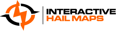 Interactive Hail Maps Logo