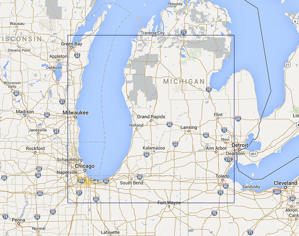 Car Rental Companies In Gran Rapids Mi Airport